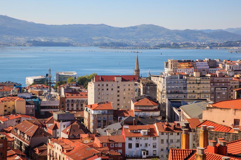 mejor inmobiliaria en Santander