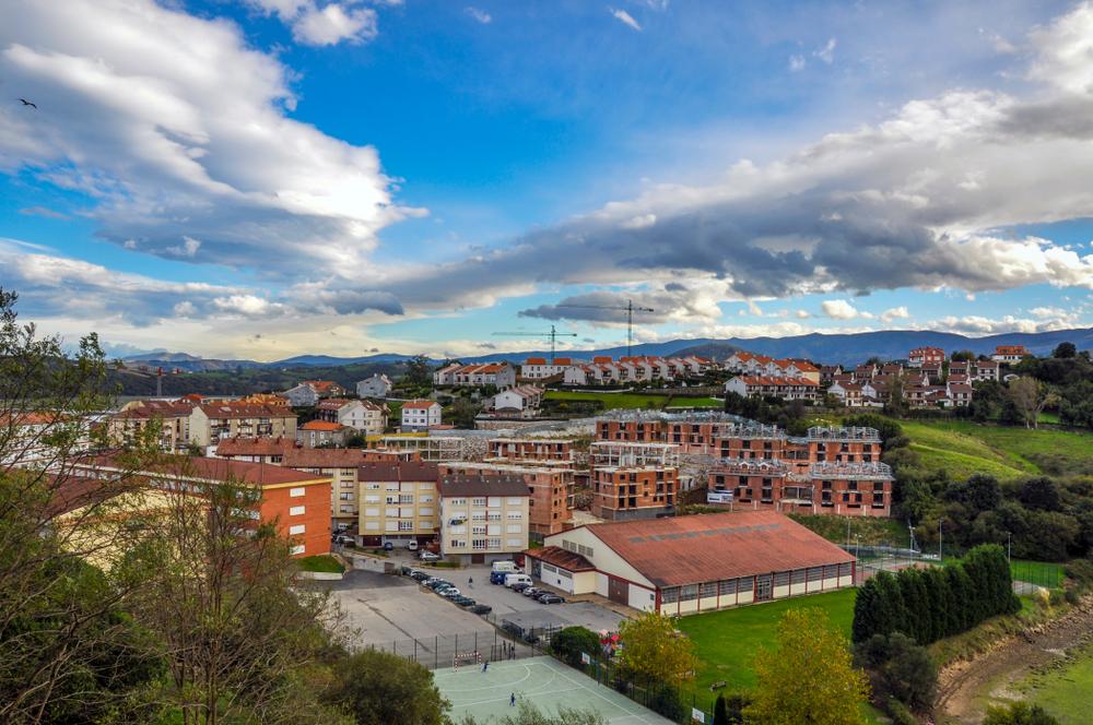 viviendas en Santander baratas