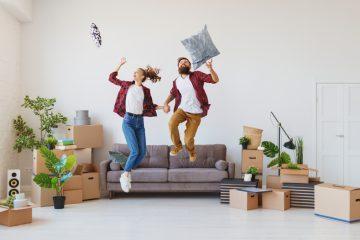 alquiler de pisos en Santander baratos
