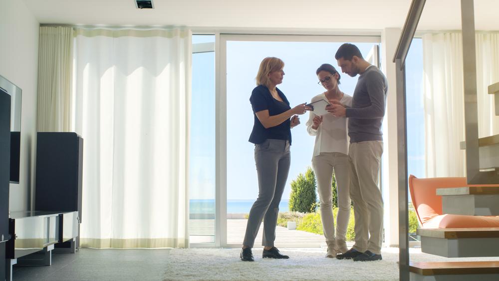 alquiler de pisos en Santander