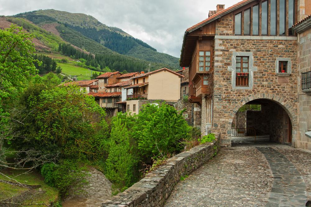 inmobiliaria en Cantabria